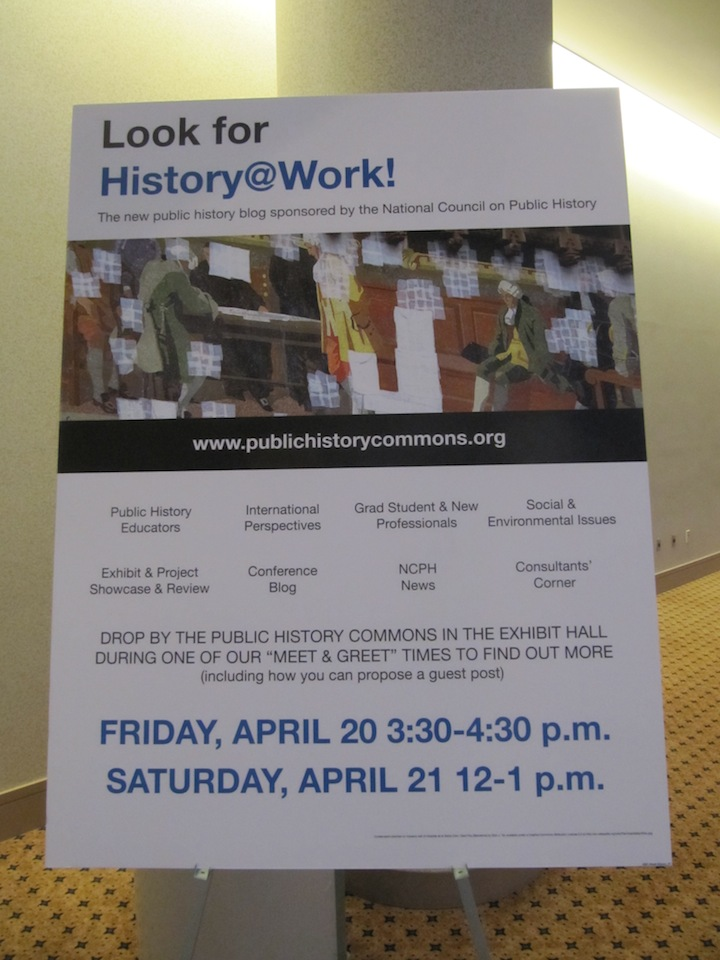 Historywork meet and greets today and tomorrow national council join members of the historywork editorial team for two meet and greet gatherings in the public history commons area of m4hsunfo