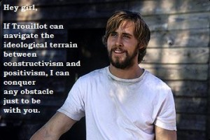 ryan gosling quote