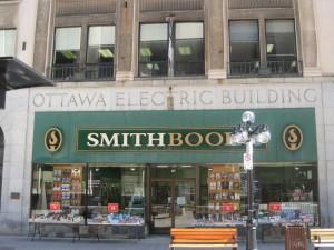 Electric Company building (Photo courtesy of Denise Meringolo)