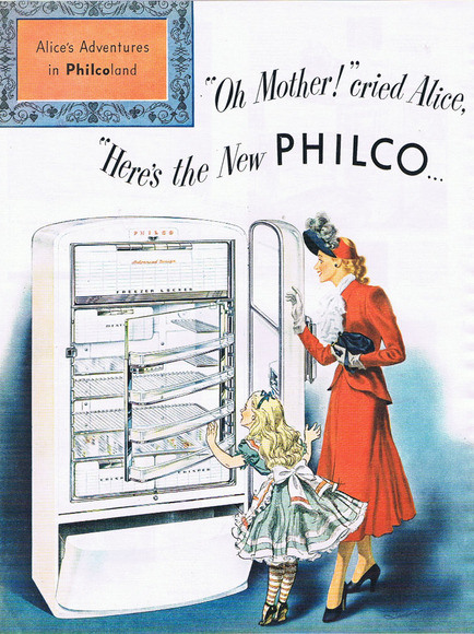 Rethinking the refrigerator: The surprisingly sustainable past