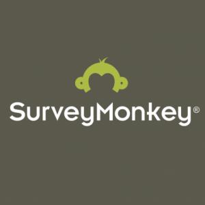 SurveyMonkey icon courtesy of SurveyMonkey.com