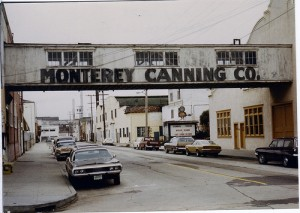 cannery row buildings