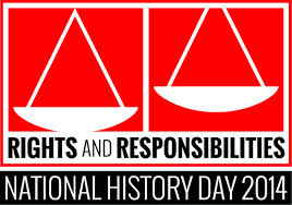 2014 National History Day Theme. Image credit: National History Day