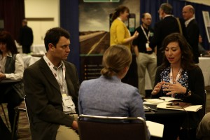 NCPH Annual Meeting, 2014. Photo credit: NCPH.