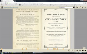 city directory