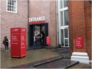 Amsterdam Museum. Photo credit: Jean-Pierre Morin