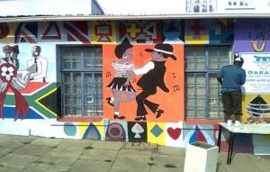 Dakawa Cultural Center. Image courtesy: Dakawa Cultural Center website