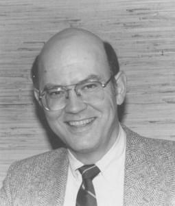 David Kyvig. Image source: The Public Historian