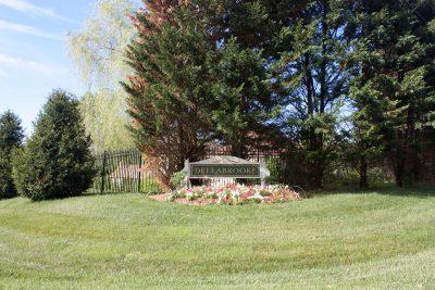 Dellabrooke subdivision. Photo credit: David Rotenstein.