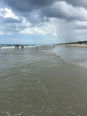 Canaveral National Seashore has seen four ethics investigations since 2012 over allegations of sexual harassment. Photo credit: Todd Van Hoosear.